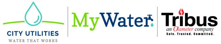 City Utilities, MyWater, Tribus